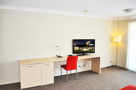 Coonabarabran Accommodation - Acacia Motor Lodge